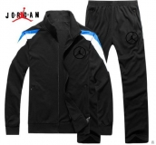 Jordan Sweat Suit -031