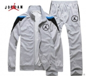 Jordan Sweat Suit -032
