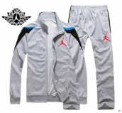 Jordan Sweat Suit -041