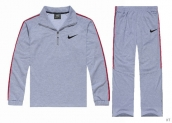Nike Sweat Suit -219