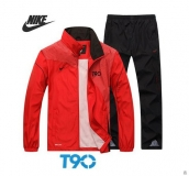 Nike Sweat Suit -132