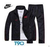 Nike Sweat Suit -136