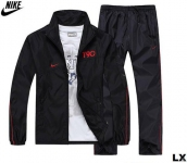 Nike Sweat Suit -139