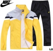 Nike Sweat Suit -153