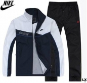 Nike Sweat Suit -162