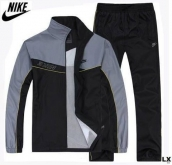 Nike Sweat Suit -163