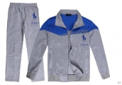 Polo Sweat Suit -047