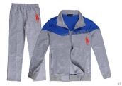 Polo Sweat Suit -048