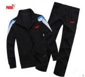 Puma Sweat Suit -011