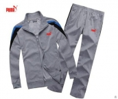 Puma Sweat Suit -012