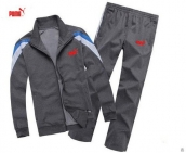 Puma Sweat Suit -013