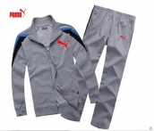 Puma Sweat Suit -014