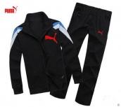 Puma Sweat Suit -016
