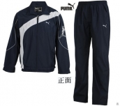 Puma Sweat Suit -021