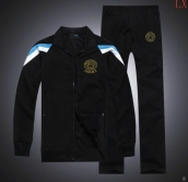 Versace Sweat Suit -030