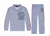 Versace Sweat Suit -033