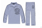 Versace Sweat Suit -034