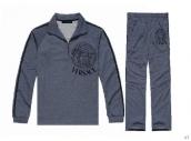 Versace Sweat Suit -036