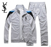 YSL Sweat Suit -069