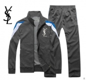 YSL Sweat Suit -068