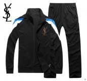 YSL Sweat Suit -070