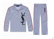 YSL Sweat Suit -073