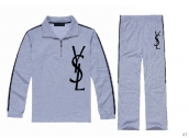 YSL Sweat Suit -074