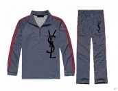 YSL Sweat Suit -075