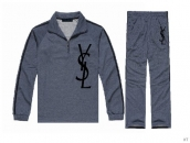 YSL Sweat Suit -076