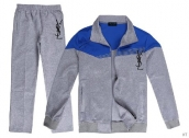 YSL Sweat Suit -072
