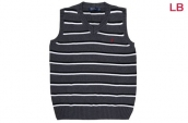Polo Sweater Vest -063