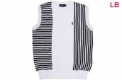 Polo Sweater Vest -064