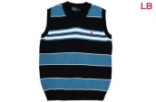 Polo Sweater Vest -065