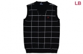 Polo Sweater Vest -067
