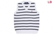 Polo Sweater Vest -069