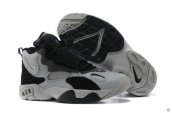 Nike Air Max Speed Turf Women Grey Black