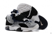 Nike Air Max Speed Turf Women Grey Navy Blue Black White