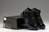 Perfect Air Jordan 11 Gamma Blue