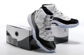 Perfect Air Jordan XI 11 Retro Concord