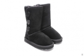 Kids Winter Boot 1962 Black