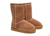 Kids Winter Boot 5229 Sorrel