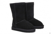 Kids Winter Boot 5229 Black