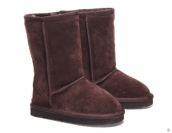Kids Winter Boot 5229 Chocolate