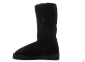 Kids Winter Boot 5229 AAA Black