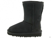 Kids Winter Boot 5251 AAA Black