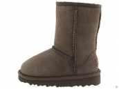 Kids Winter Boot 5251 AAA Chocolate