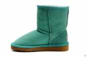 Kids Winter Boot 5251 AAA Green