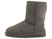 Kids Winter Boot 5251 AAA Grey