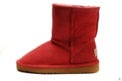 Kids Winter Boot 5251 AAA Red