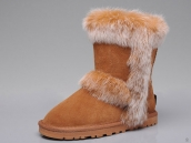 Kids Winter Boot 5281 AAA Fox Wool Sorrel